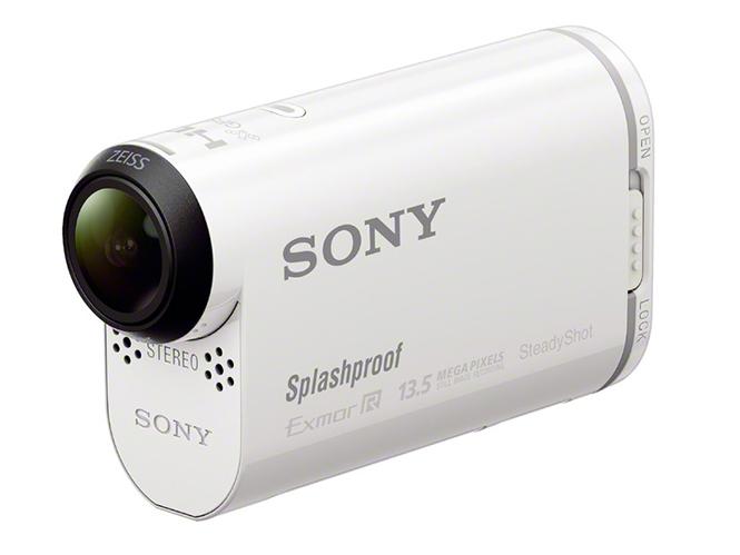 Sony AS100