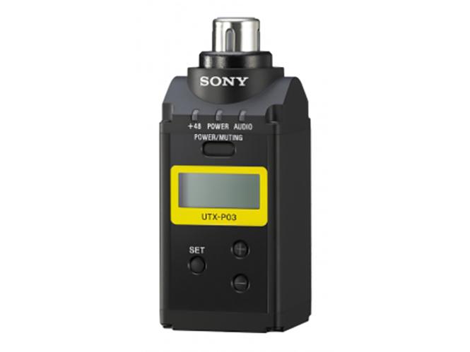 Sony UTX-Β03