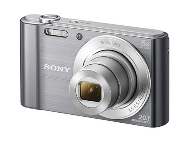 Sony Cyber-shot W810