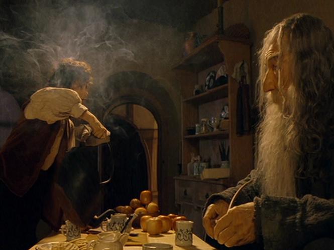 Δημιουργήστε τo δικό σας Hobbit χωρίς ψηφιακά εφέ