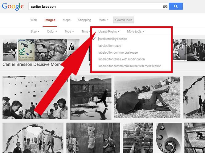 Η Google αναβαθμίζει την υπηρεσία αναζήτησης εικόνων