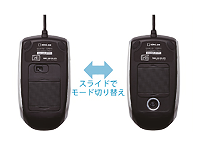 Mouse Camera