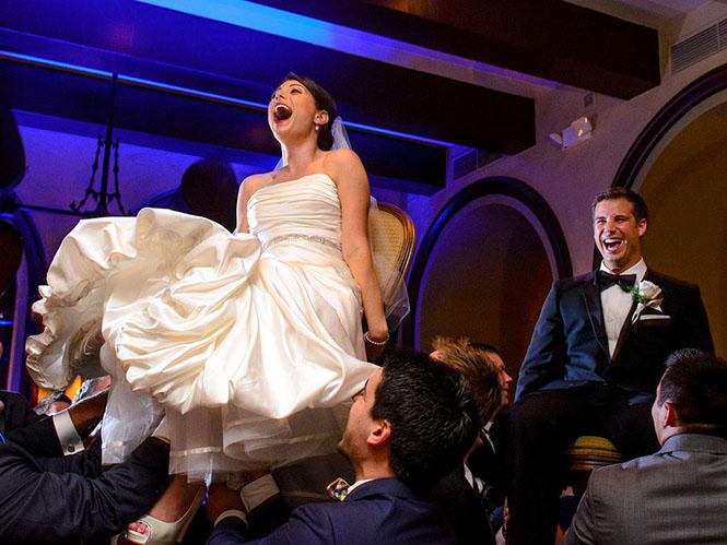 Δείτε πως μπορείτε να φωτίσετε την δεξίωση σε ένα γάμο
