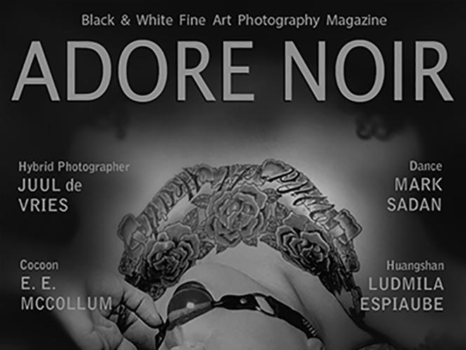 Adore Noir, τεύχος 18