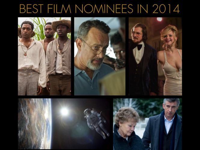 Έγινε η απονομή των φετινών βραβείων BAFTA