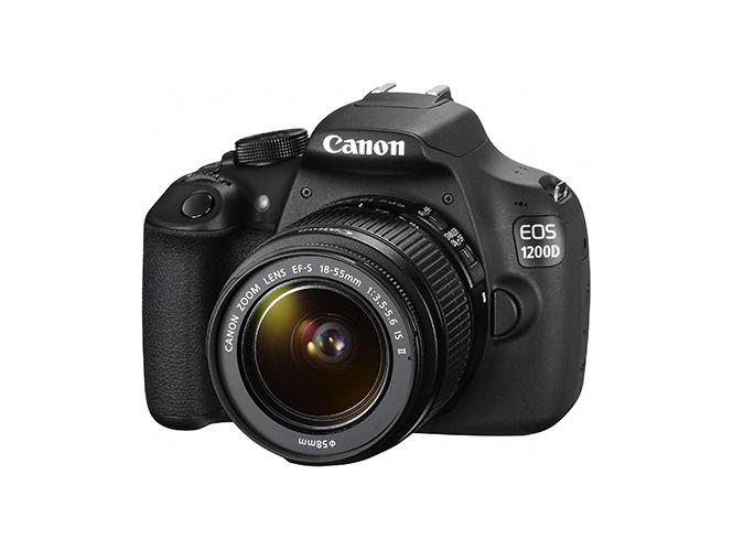 Η Canon κληρώνει μία Canon EOS 1200D μέσω της υπηρεσίας της Project1709