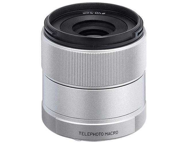 Interchangeable-telephoto-macro-lens-Q-mount