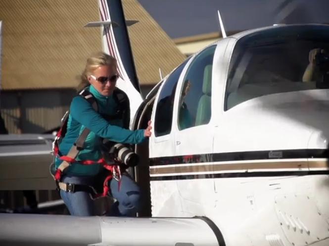Στο δεύτερο επεισόδιο των SmugMug Films η Jessica Ambats μας ξεναγεί στην φωτογράφιση αεροπλάνων