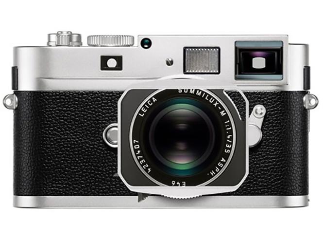 Leica Monochrom Ralph Gibson limited edition