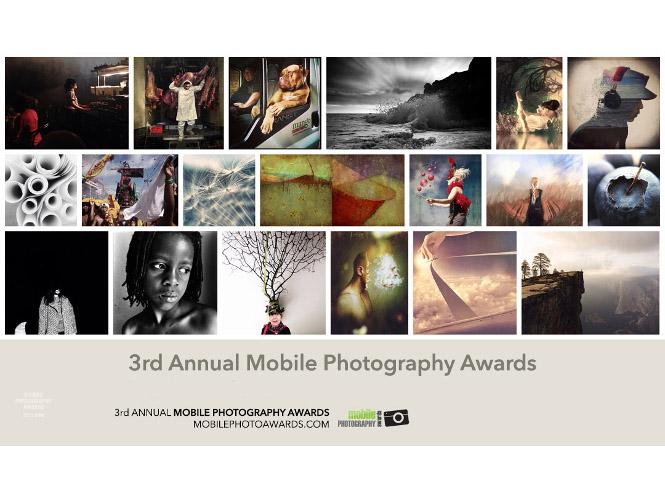 Δείτε τους νικητές των Mobile Photography Awards 2013