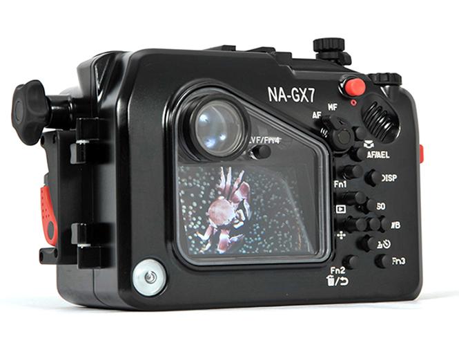 Nauticam NA-GX7