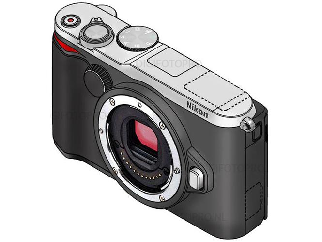 Την επόμενη εβδομάδα η Nikon 1 V3 μαζί με νέους φακούς. Φήμες για νέα βελτιωμένη Nikon D800;
