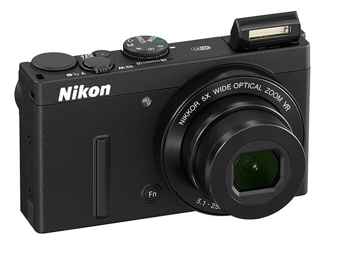 Νέα Nikon Coolpix P340 με WiFi, manual προγράμματα και δυνατότητα αποθήκευσης σε Raw