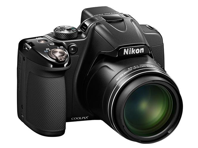 Αναβάθμιση Firmware για την Nikon Coolpix P530