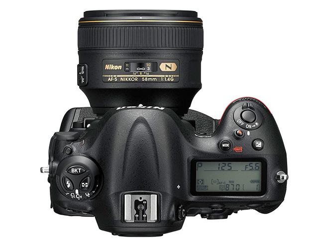 Δείτε το promo video της νεας Nikon D4s και δείγματα της απόδοσης της σε υψηλά ISO σε σχέση με την Nikon D4