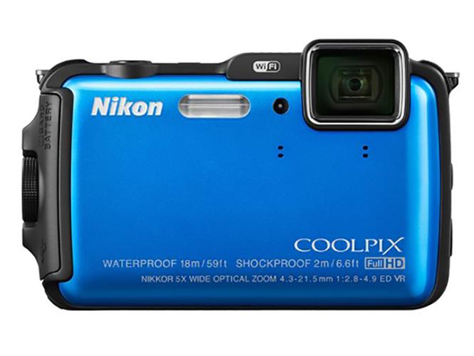 Η Nikon μας παρουσιάζει τις δυνατότητες λήψης video της νέας Nikon Coolpix AW120
