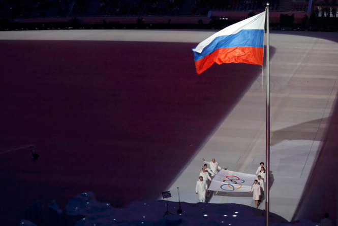 Olympic Games sochi 2014 to 15