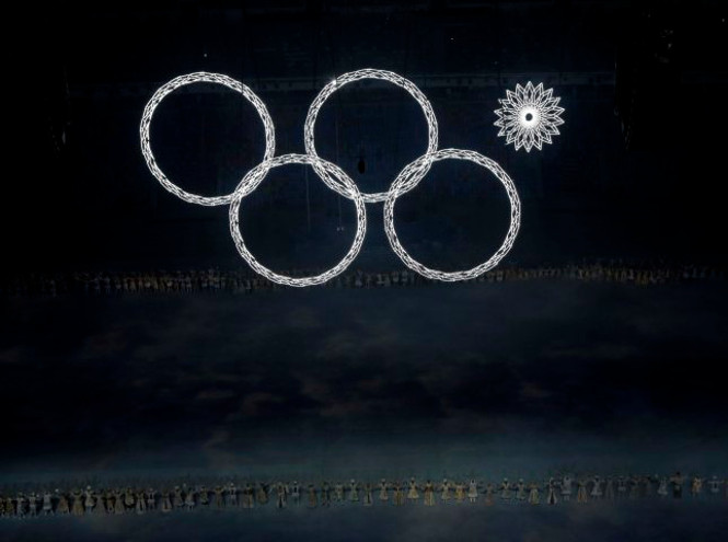 Olympic Games sochi 2014 to 9