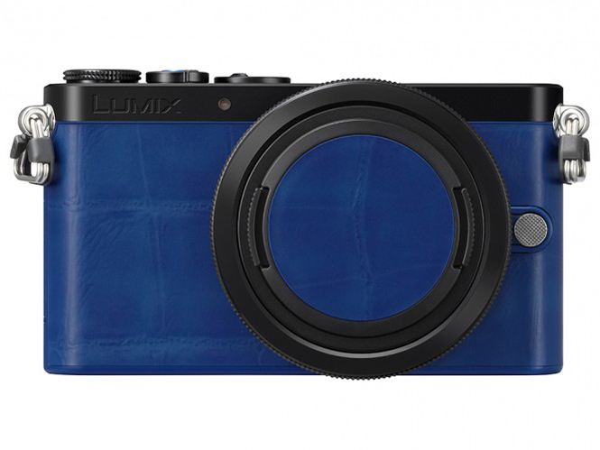 Panasonic Lumix GM1 by Colette