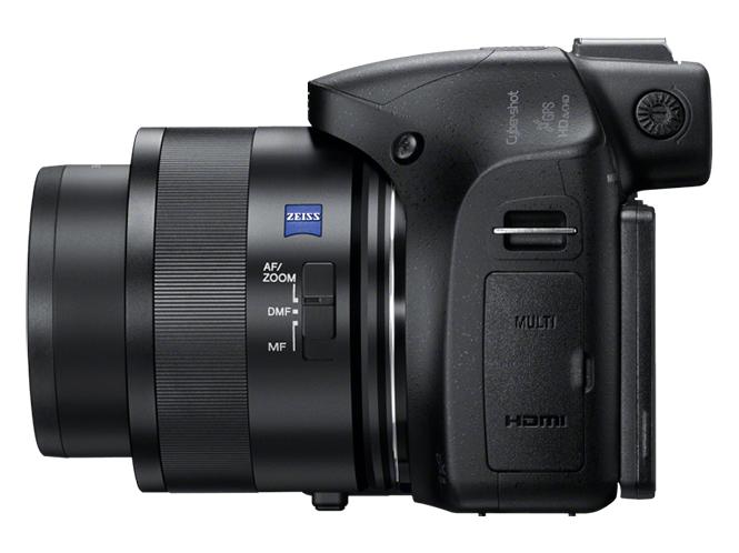 Sony Cyber-Shot DSC-HX400-1