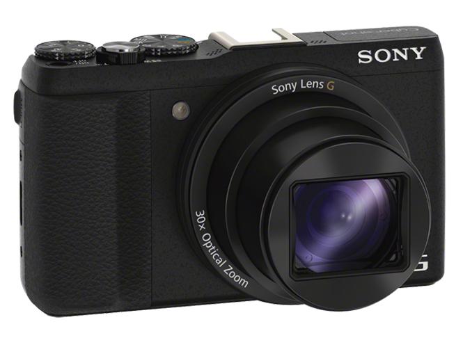 Sony Cyber-Shot DSC-HX60, μικρό σώμα με 30x zoom, WiFi και NFC