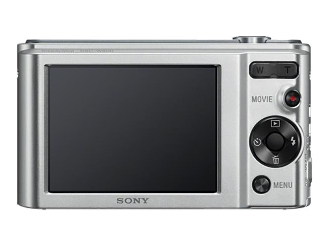 Sony Cyber-Shot W800