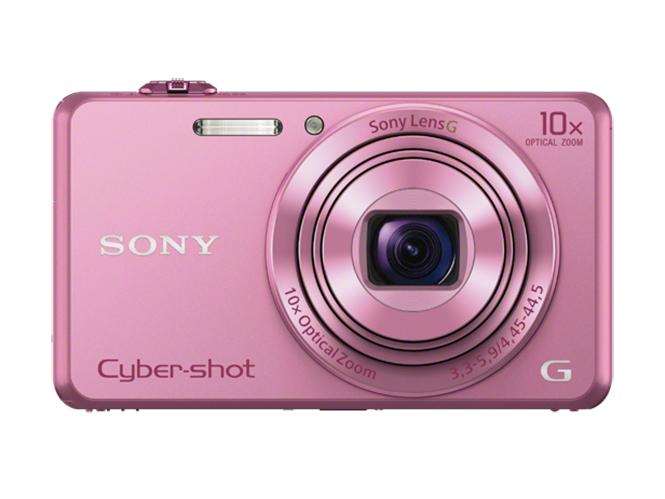 Νέες Sony Cyber-Shot DSC-W800 και Sony Cyber-Shot DSC-WX220