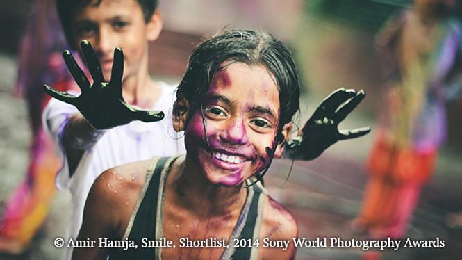 Sony World Photography Awards 2014 FINALISTS 1