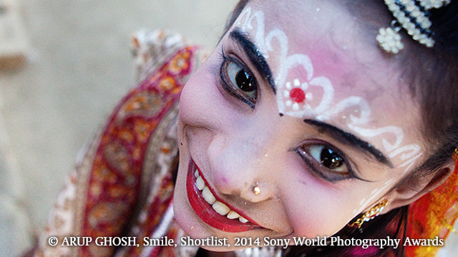 Sony World Photography Awards 2014 FINALISTS 2