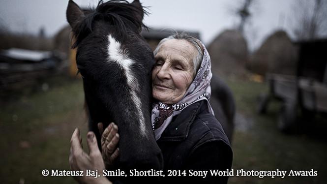 Sony World Photography Awards 2014 FINALISTS 4