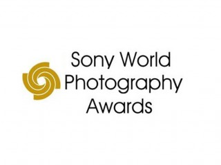 Sony World Photography Awards LOGO bIG