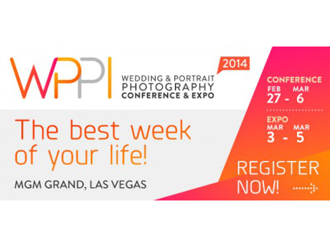 WPPI Conference & Expo 2014