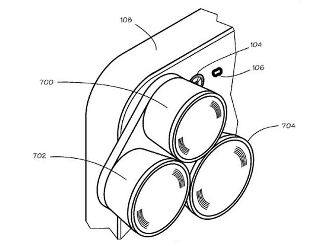 Η Apple ετοιμάζει iPhone με δυνατότητα αλλαγής του φακού της κάμερας;