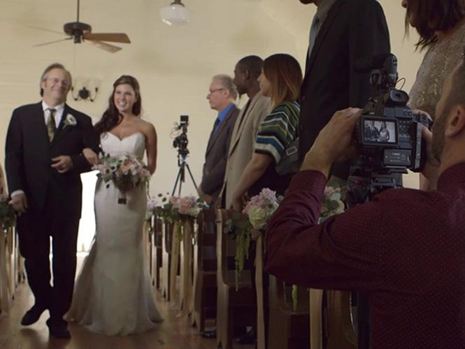 Η Canon μας δείχνει πως να να κινηματογραφήσουμε ένα γάμο με την Canon EOS C100