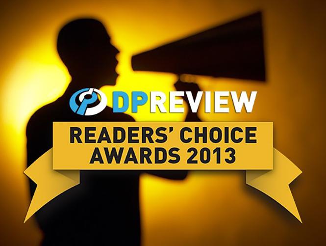 Η Dpreview ανακοίνωσε ποια ήταν η καλύτερη φωτογραφική μηχανή για το 2013