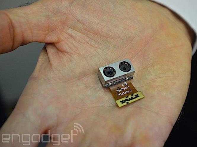 Smartphones με δύο φακούς υπόσχονται πολλά παραπάνω από 3D φωτογραφίες