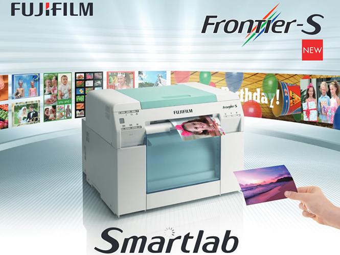 Fujifilm Frontier-S, μικρός αλλά με δυνατότητες μεγάλου