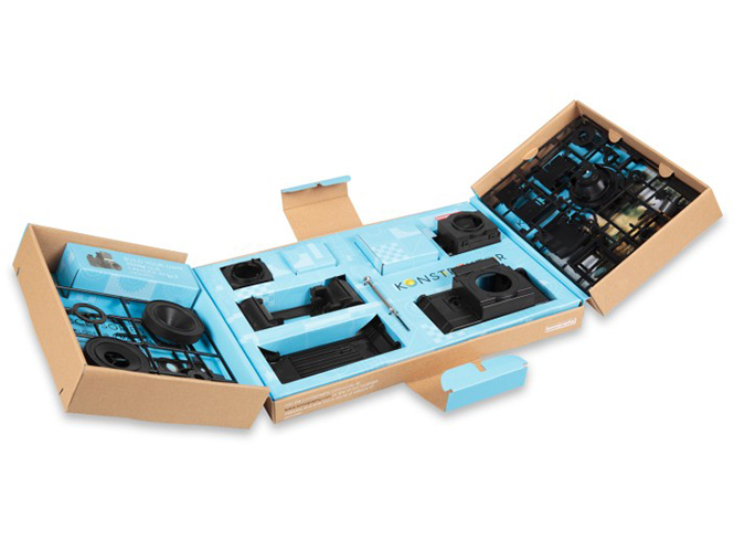 Lomography Konstruktor Super Kit