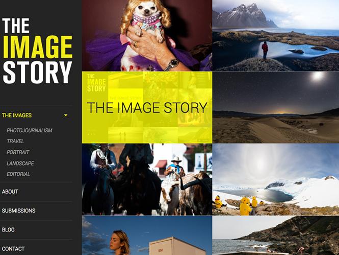 """The Image Story"", μία ιστοσελίδα στην οποία φωτογράφοι αποκαλύπτουν τις ιστορίες πίσω από τις φωτογραφίες τους"