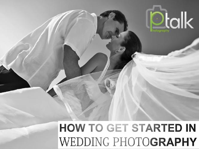 Δωρεάν e-book για το πως να ξεκινήσεις στην Φωτογράφιση Γάμου