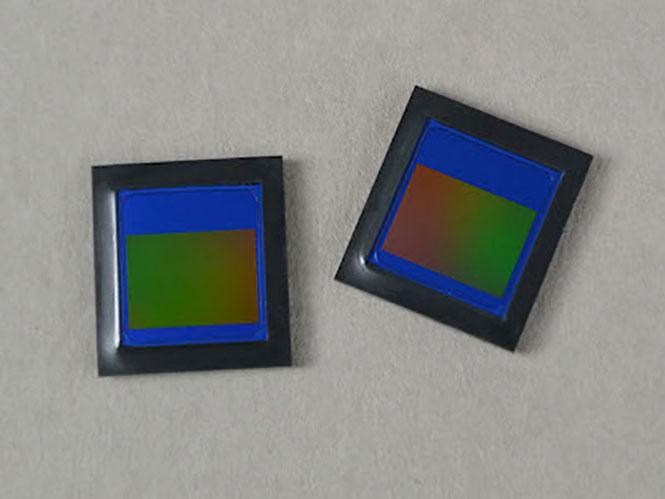 Νέος αισθητήρας εικόνας για smartphones με ανάλυση 25 megapixels από την Aptina