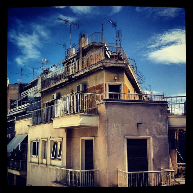 Athens MAlekakis 1