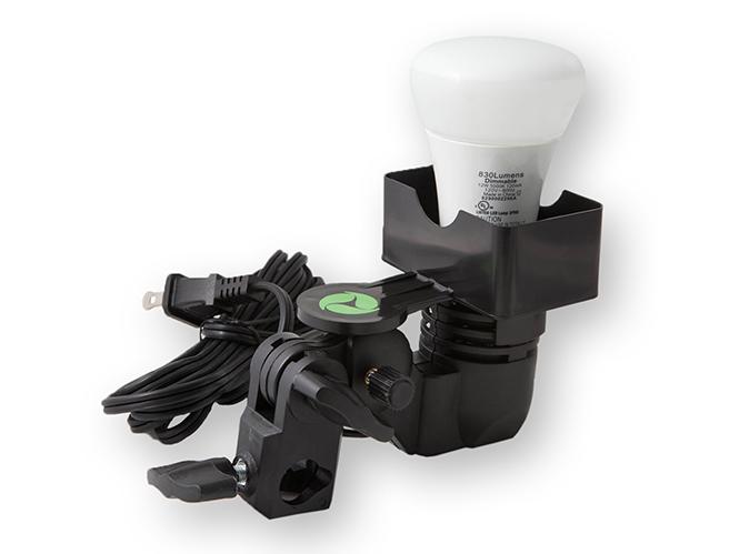 Με το Gary Fong Lightbulb Adapter Kit αποφασίζετε εσείς ποια λάμπα θα χρησιμοποιήσετε