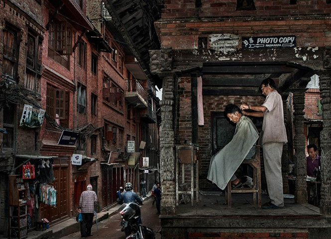 Jianhua Lin, Κίνα