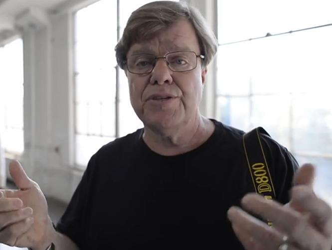 """Η Nikon παρουσιάζει την σειρά εκπαιδευτικών videos """"Nikon Behind the Scenes"""""""