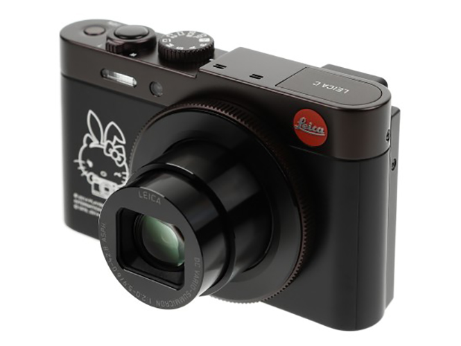 Leica X HELLO KITTY X PLAYBOY-4
