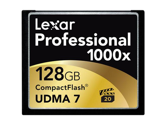 Πρόβλημα για μερικές κάρτες μνήμης Lexar όταν χρησιμοποιούνται με την Nikon D4s