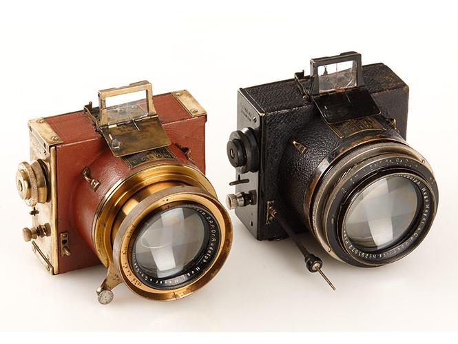 Lorenz Berlin Night-Camera