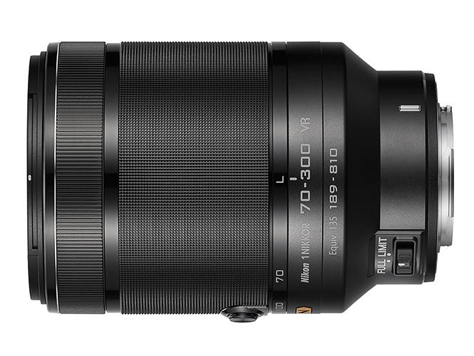 Η Nikon ανακοίνωσε δύο νέους φακούς για το mirrorless σύστημα 1