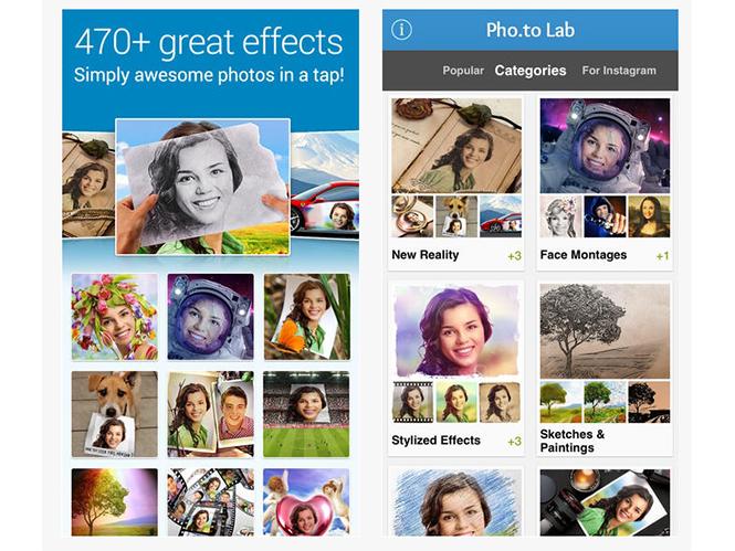 Pho.to Lab 2.2, αναβάθμιση για την δημοφιλή εφαρμογή επεξεργασίας φωτογραφιών